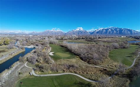 river oak review river oaks sandy utah golf course information and reviews