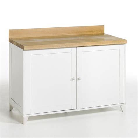 la redoute meuble cuisine meuble cuisine 2 portes niska am pm meuble de cuisine am
