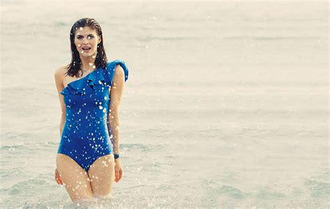 Baywatch Summer Actress | Women's Health images