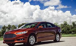 2014 Ford Fusion SE EcoBoost:picture # 3 , reviews, news, specs, buy car