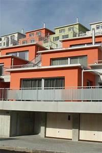 Farbe Für Außen : farbe und architektur farbkonzepte aussen ~ Michelbontemps.com Haus und Dekorationen