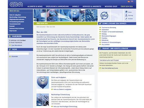 Gesamtverband Der Aluminiumindustrie by Internationaler Verband Der Naturtextilwirtschaft