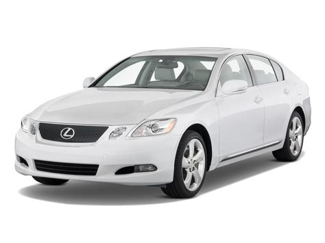 2009 Lexus Gs350 Reviews And Rating