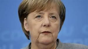 After Macron, Merkel heads to Washington to talk Iran ...