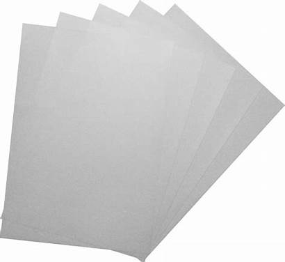 A4 Binding Clear Covers Pvc Acetate A3
