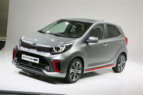 Meet Korea's Slickest City Car Yet