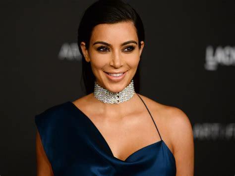New Technology Reveals That Kim Kardashian's Famous Butt ...