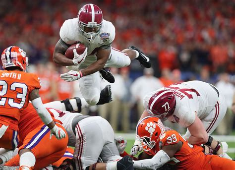 alabama football  bold predictions    season