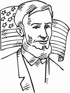 abraham lincoln coloring pages best coloring pages for kids With lincoln flower car