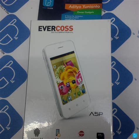 Harga Dan Merk Hp Evercoss harga dan spesifikasi evercoss a5p smartphone android 400