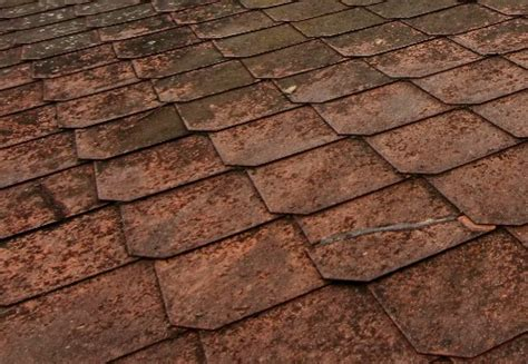 matching   year  asbestos tile roof