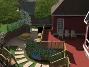 Home Design For Pc Hixxysoft 3d Garden Designer Deluxe Edition Pc Software
