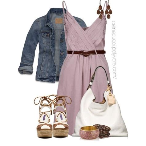 Trendy Summer Outfit Ideas with Pretty Dresses - Pretty ...
