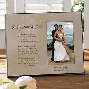 Wedding gift guide gift for parents of the bride groom for Parent gifts for wedding