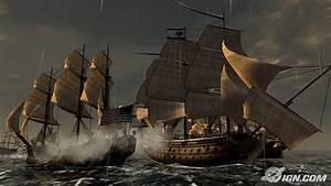 Empire Total War Naval Battle wallpaper - 146796