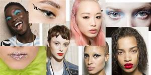 Spring Makeup Trends for 2018