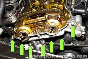 Bmw E46 Vanos Actuator Replacement