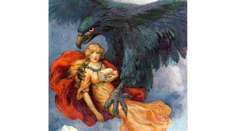 Thiazi - Norse mythology
