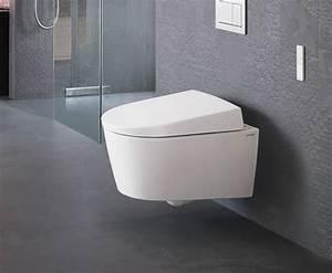 Wc Mit Bidet : h ngendes wc mit bidet aquaclean sela by geberit italia ~ Lizthompson.info Haus und Dekorationen