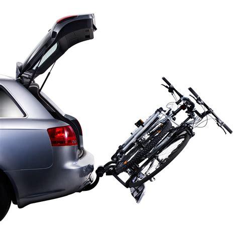 thule fahrradträger 940 thule fahrradtr 228 ger hecktr 228 ger f 252 r ahk euroride 940