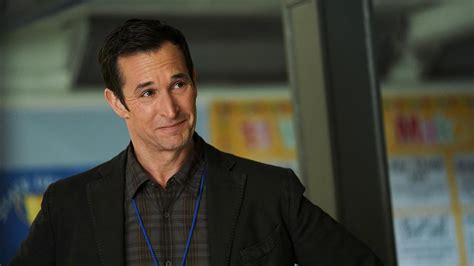 Noah Wyle Career Retrospective Interview: From 'ER' to 'The Red Line' | Hollywood Reporter
