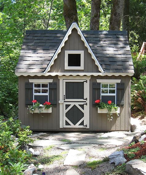 jaw dropping playhouse ideas