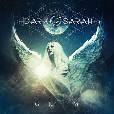 ALBUM REVIEW: Dark Sarah – Grim | Ghost Cult MagazineGhost ...