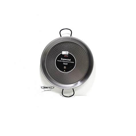 cuisiner haricot blanc paella spéciale épaisse 38 cm 5 8 personnes parts home