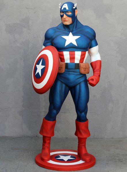 captain america super heros cinema