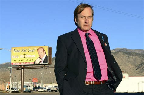 'breaking Bad' Spinoff 'better Call Saul' Set For November