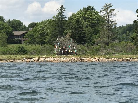 Home Page Hall Quarry Rentals On Somes Sound Near Bar