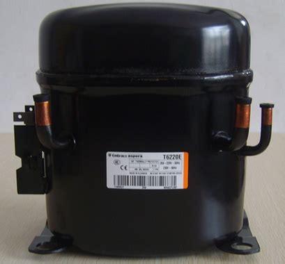 c sbn373h8d sanyo scroll refrigerator compressor r410a coowor