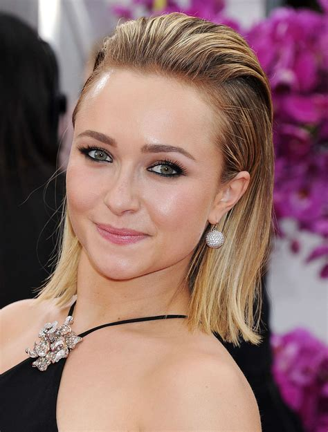 Hayden Panettiere Golden Globe 2014 Awards 15 Gotceleb