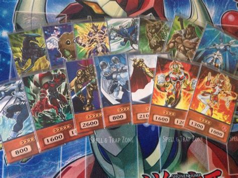 Jaden Yuki Deck List Season 2 by Jaden Yuki Deck Anime Style Season 3