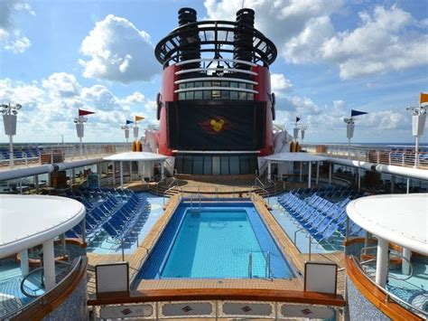 cruise ship tours inside the reved disney wonder