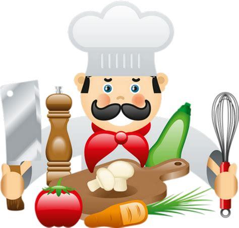 cuisinier dessin couleur cuisiniers ieres serveurs euses etc 5 page 4