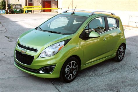 Review Chevrolet Spark by 2013 Chevrolet Spark Review Web2carz