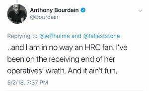 Is Hillary Clinton connected to the suicide of Anthony ...