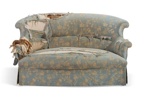 Recovering Settees by A Guide To Restoring And Reupholstering Antique Furniture