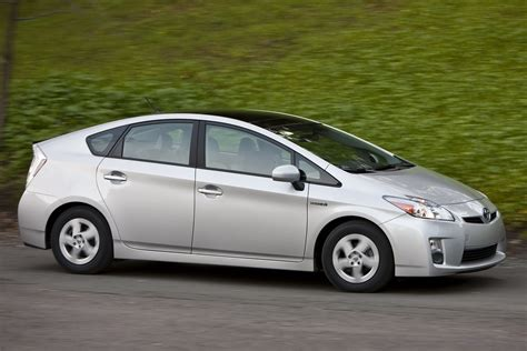 Toyota Prius world of cars toyota prius image