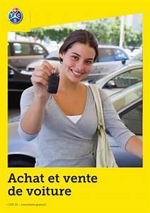 Aide Achat Voiture Conseil General : tcs achat et vente de voiture fran ais by tcs touring club schweiz suisse svizzero issuu ~ Maxctalentgroup.com Avis de Voitures
