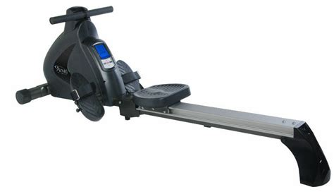 Stamina Avari Programmable Magnetic Rower Cardio Exercise