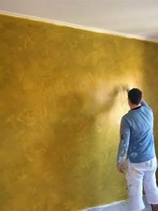 couleur sable peinture peinture murale couleur sable et With good quelle couleur marier avec le taupe 17 cuisine rouge avec bar