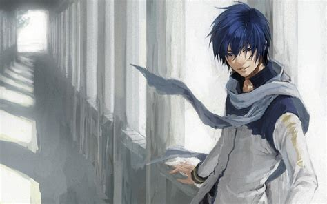 Anime Boys Wallpapers Wallpaper Cave