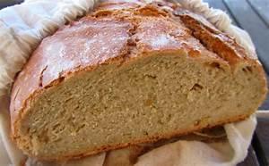 Four A Pain Maison : mon pain maison moelleux sans additifs et sans machine ~ Premium-room.com Idées de Décoration