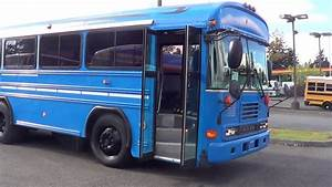 Northwest Bus Sales Used 2006 Blue Bird All American 28