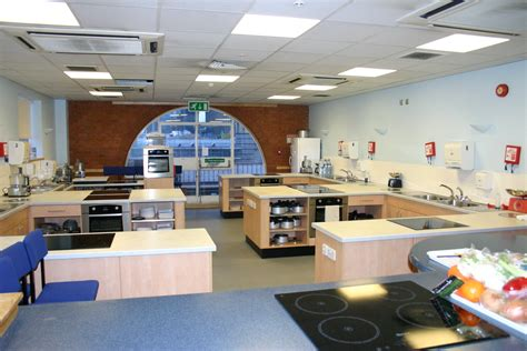 kitchen designer courses about the seafood academy 1418