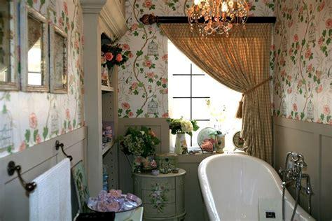 perfect shabby chic bathroom ideas    love