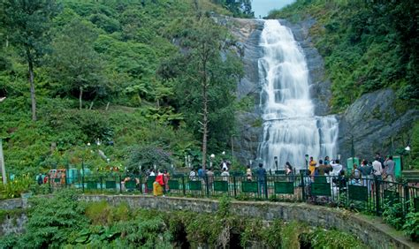 places to visit in kodaikanal traverse india