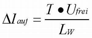 T Wert Berechnen : berechnung des wechelstromanteiles bei konstantstrom ansteuerung ~ Themetempest.com Abrechnung